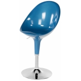 Chaise Oups blue